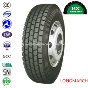 Hot Sale Radial Truck Tires, TBR Tire, Tires (LM511)