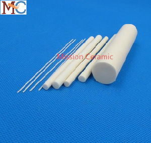 High Temperature Resistance Industrial Technical Ceramic Round Rod pictures & photos