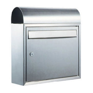 Outdoor Stainless Steel Mailbox pictures & photos