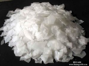 Factory Directly Supply Sodium Hydroxide Caustic Soda Flakes pictures & photos