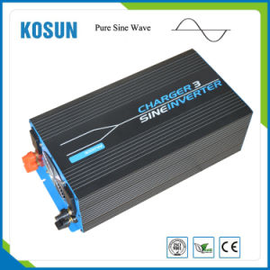 3kw Pure Inverter with AC Battery Charger pictures & photos