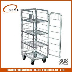 Arrange Cart Series