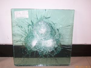 Bulletproof Glass with Builiding Glass pictures & photos