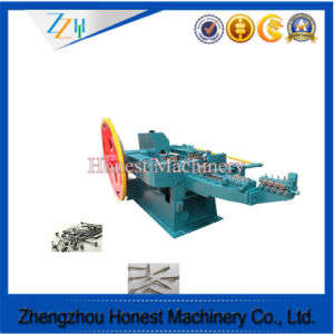 High Quality China Nail Making Machine pictures & photos
