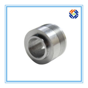 Steel Precision Machining Part by Mechanical Processing Ts16949 Certification pictures & photos