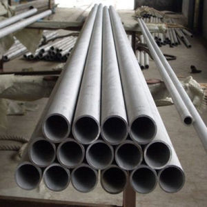 China Mainland of Stainless Steel Tube/Pipe 310S pictures & photos