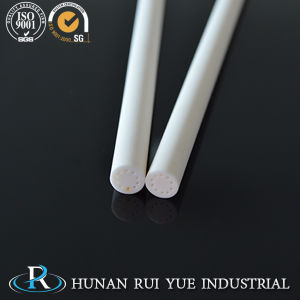 High Temperature of 99 Alumina Ceramic Insulator Rod pictures & photos