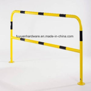 Heavy Duty Steel Road Safety Traffic Barrier pictures & photos