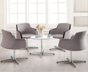 Modern Conference Chairs Conference Furniture Waiting Chair (HX-NCD488) pictures & photos