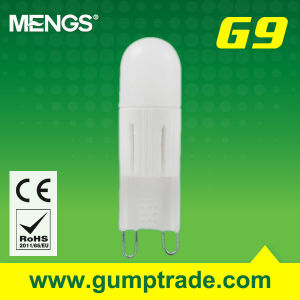 Mengs® G9 2.5W LED Bulb with CE RoHS SMD 2 Years′ Warranty (110140027)