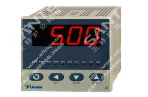 (1200c, 6L) Programmable Digital Muffle Furnace with Ceramic Fiber Chamber pictures & photos