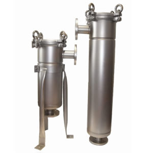 Security Industrial Liquid Filter Housing /Vessel for Water Filtration pictures & photos