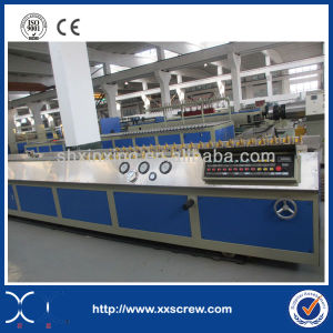 Plastic Screw Making Machine Line pictures & photos
