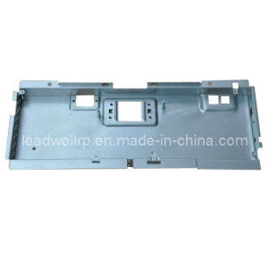 China Good Quality Sheet Metal Prototyep for Consumer Products (LW-03009) pictures & photos
