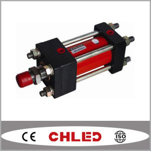Hob40X200 Hydraulic Cylinder pictures & photos