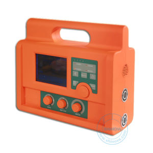 Emergency and Transport Ventilator (VE-3100P) pictures & photos