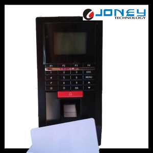B&W RFID Fingerprint Time Attendance Access Control System pictures & photos
