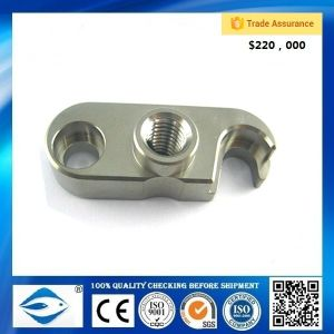 Hot Sale CNC Machining Part Textile Machinery pictures & photos