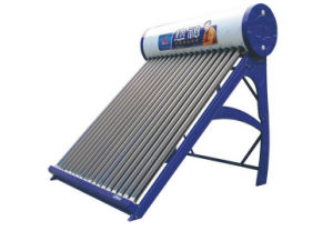 200L Unpressurized Solar Water Heater