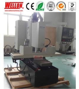 Mini CNC Milling Machine (Small size CNC Milling Machine XK7125) pictures & photos