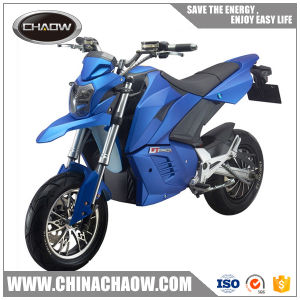 Popular M5 Racing Electric Motorcycles with 72V-30ah-2000W Battery