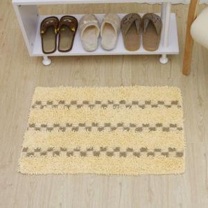 Chenille Cotton Carpets Bath Mat Cot0130 pictures & photos