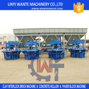 Dy150t Paver Block Machine for House Plan House pictures & photos