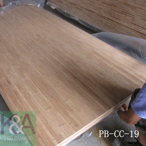 Carbonized Horizontal Bamboo Panel (three- ply) (PB-CC-19)