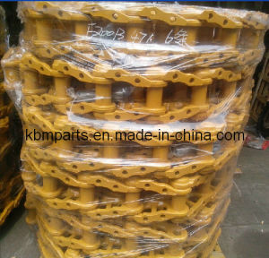 Caterpillar E200B Track Link Assy (47L) pictures & photos