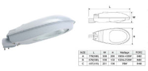 Zd928d Aluminum Sodium Street Lamp Lights for Street Lighting pictures & photos