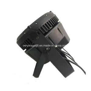 120PCS X3w RGBW LED Outdoor Waterproof PAR64 PAR Can Lighting pictures & photos