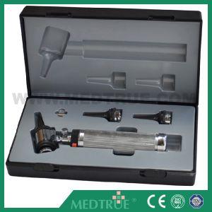 Medical Diagnostic Set Otoscope (MT01012013) pictures & photos
