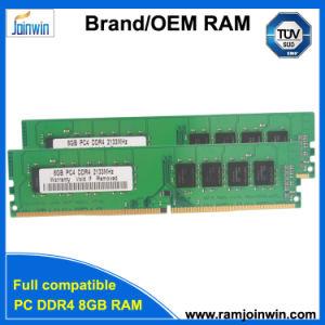 Desktop Non Ecc 288pins 1.2V DDR4 8GB RAM pictures & photos