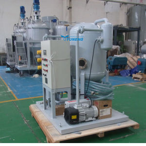 Open Type Insulation Oil Purification Treatment pictures & photos