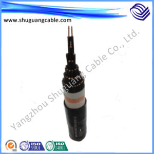 220kv XLPE/PVC Insulated Power Cable pictures & photos