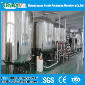 Two Stage Stainless Steel Water Treatment Plant pictures & photos
