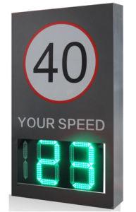 2017 Hot Selling Traffic Radar Speed Sign