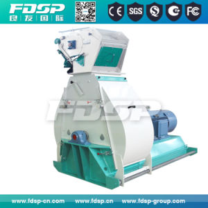 Hot Sales Crop Crushing Machinery for Feed Pellet Plant pictures & photos