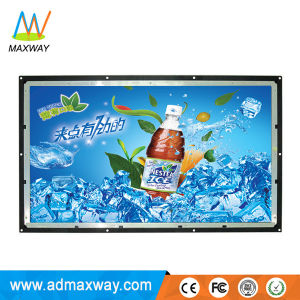 Commercial High Brightness 32 Inch LCD Monitor for Advertising (MW-321MEH) pictures & photos