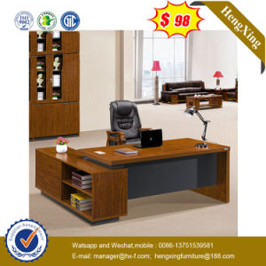 MDF Wooden Office Table Desk School Executive Office Furniture (UL-MFC472) pictures & photos