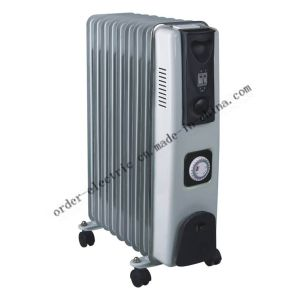 Oil Radiator (OD-YLA07T) pictures & photos