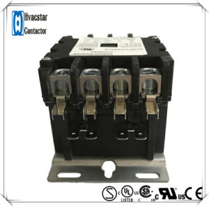 40A Magnetic AC Contactor with Good Quality and UL Certification pictures & photos