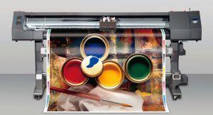 2017 Apex New Large Format 160*100 Digital UV LED Flatbed Printer pictures & photos