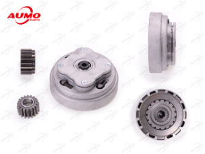 Clutch Assembly for 139fmb 50cc 147fmd 70cc Engine Parts pictures & photos