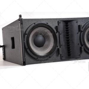 DJ Sound Equipment PRO Audio Vera36 Dual 12 Inch Line Array Speaker System pictures & photos