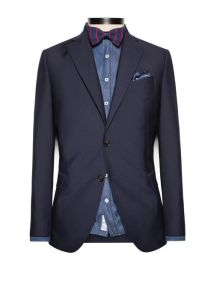 2017 Modern Trendy Men′s Business Suit Latest Design pictures & photos