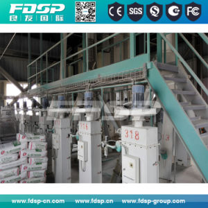 Supply Animal Feed Production Line/Feed Pellet Plant Price pictures & photos