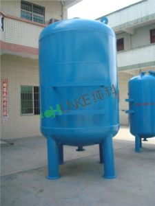 Water Treatment Filtration Carbon Sand Filter Housing pictures & photos