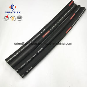Rubber Hydraulic Hose (SAE100 R10) pictures & photos