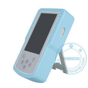 Small, Compact and Hand-Held CO2 Monitor for Veterinary (Capno-I) pictures & photos